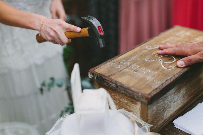 Faça a Cerimônia do Vinho no seu casamento