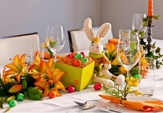 pascoa-mesa-decorada