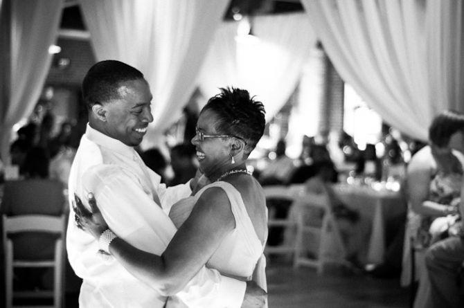 Primeira dança com a mãe: melhores fotos de casamento