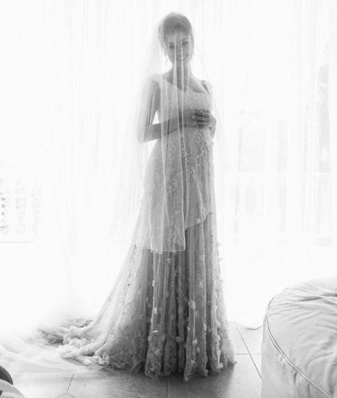 Sophie Charlotte: Noivas Famosas