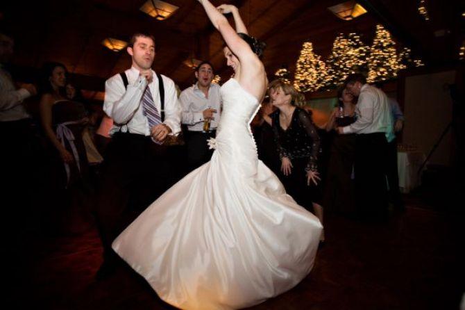 Músicas para casamento para agitar os convidados