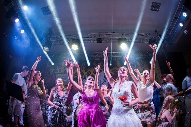 Músicas de casamento para agitar a pista de dança