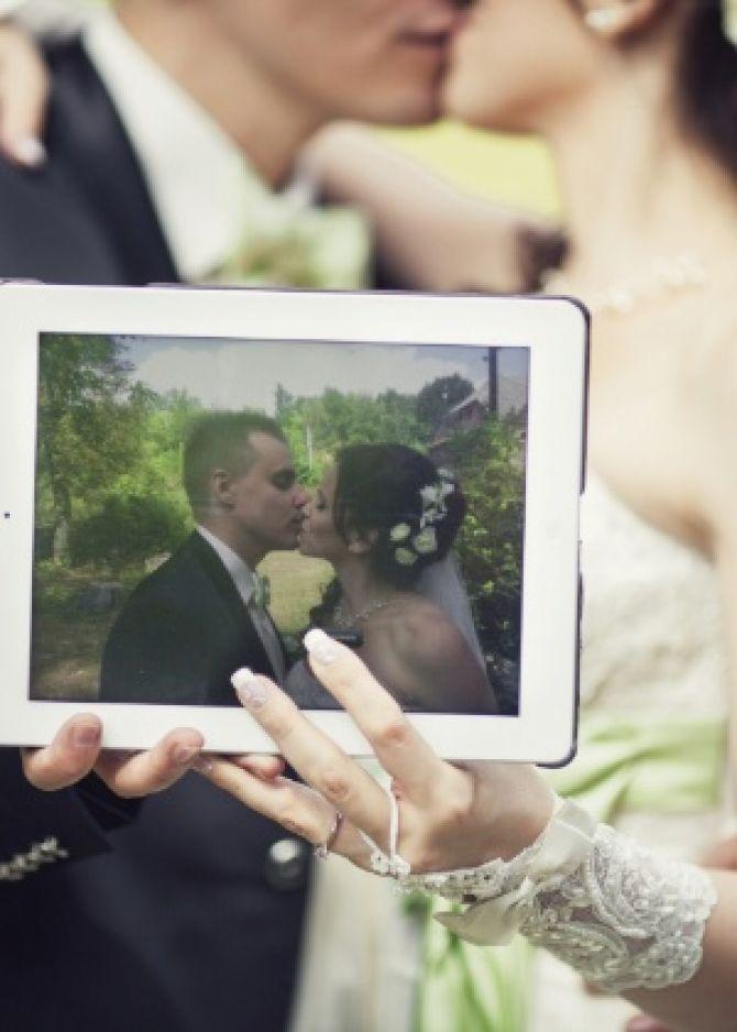 A transmissão em tempo real permite que todos acompanhem a cerimônia