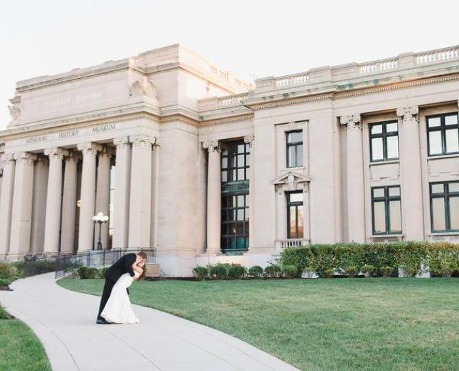 Casamento em prédio históricos dão um toque especial a cerimônia