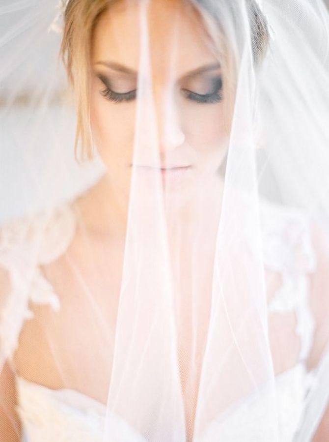 Mito: a noiva precisa usar branco