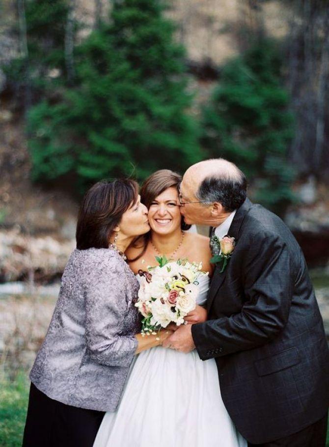 Pais da noiva não são responsáveis por bancar a festa