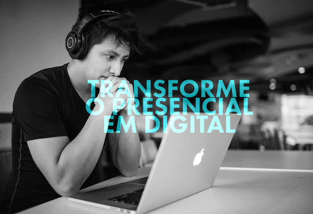 9 conselhos de como migrar evento presencial para digital