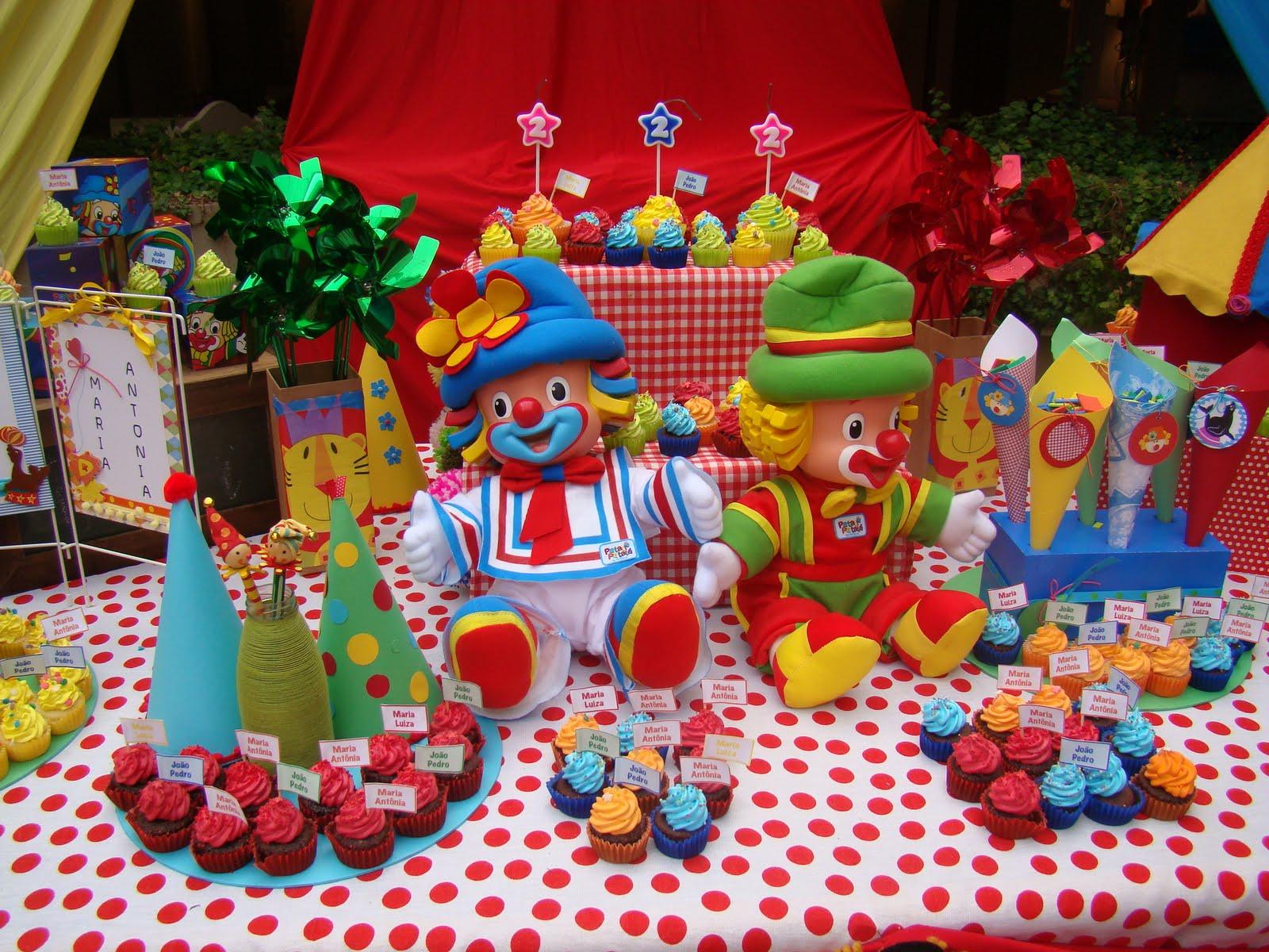 11 dicas para organizar uma festa infantil de arrasar