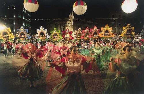 De onde vem a tradição das festas juninas?