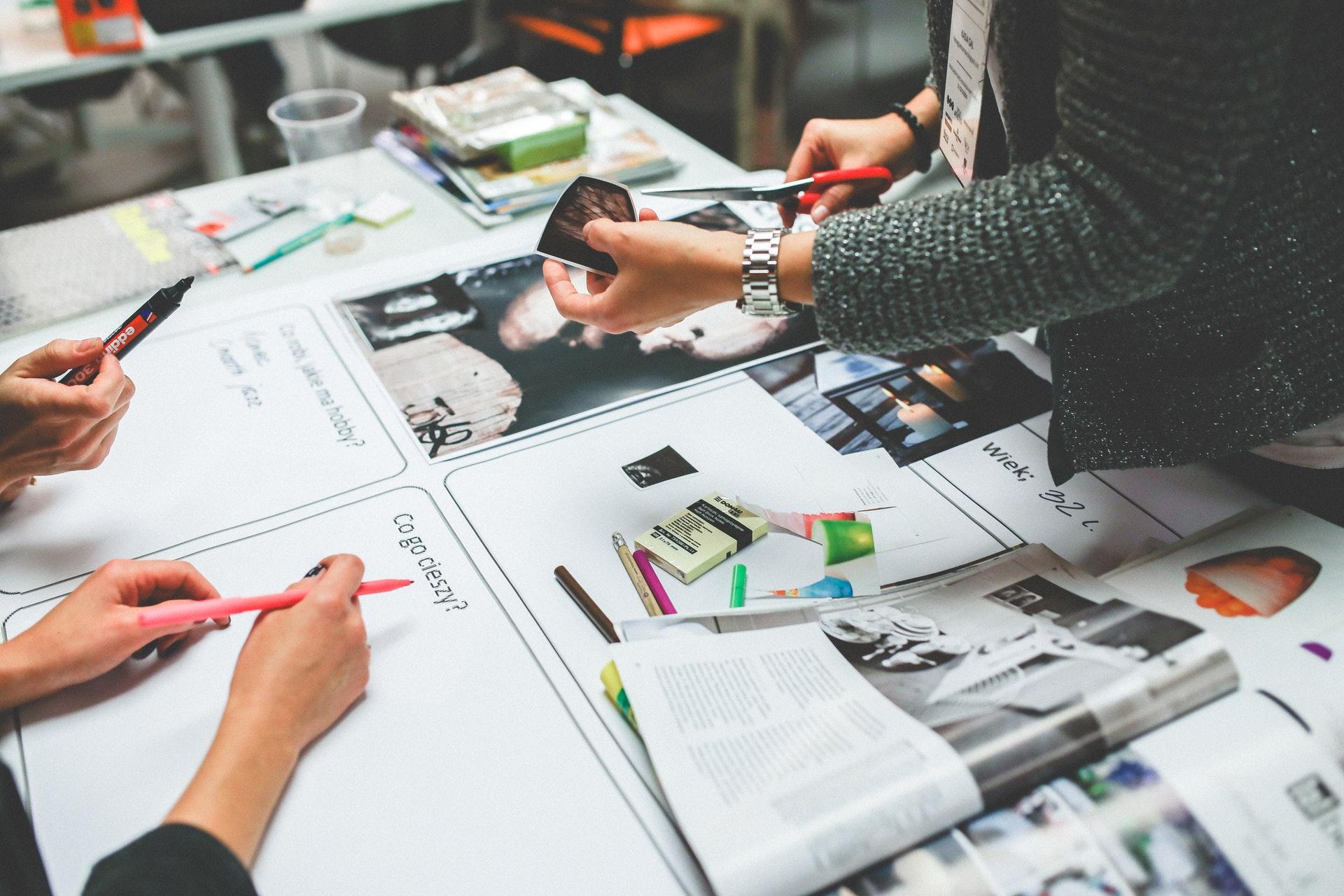 Como organizar evento perfeito: selecionar equipe ideal