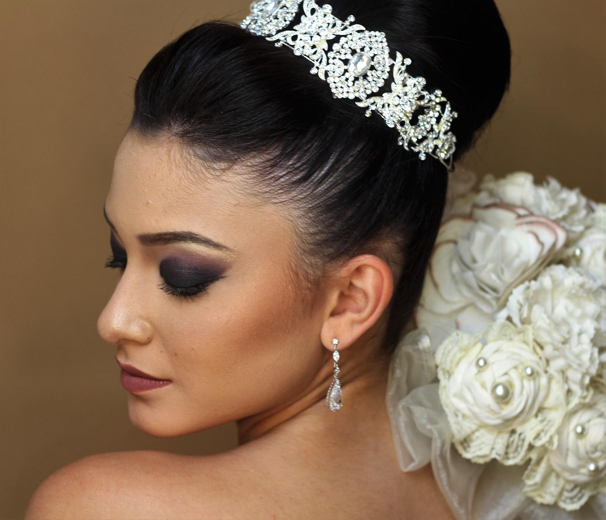 8 conselhos para maquiagem de casamento perfeita