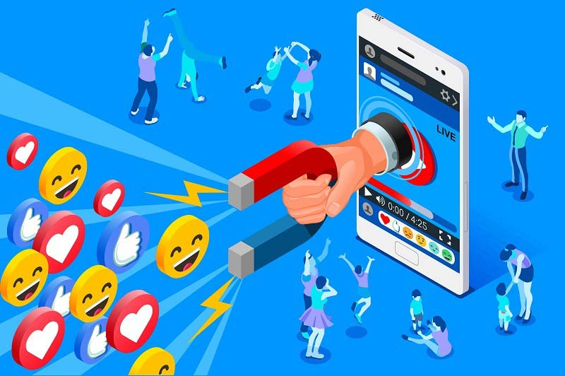 Como divulgar eventos por meio de influenciadores digitais
