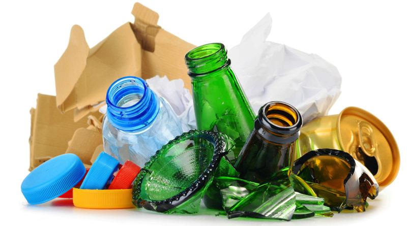 Como manter a limpeza de ambiente durante um evento