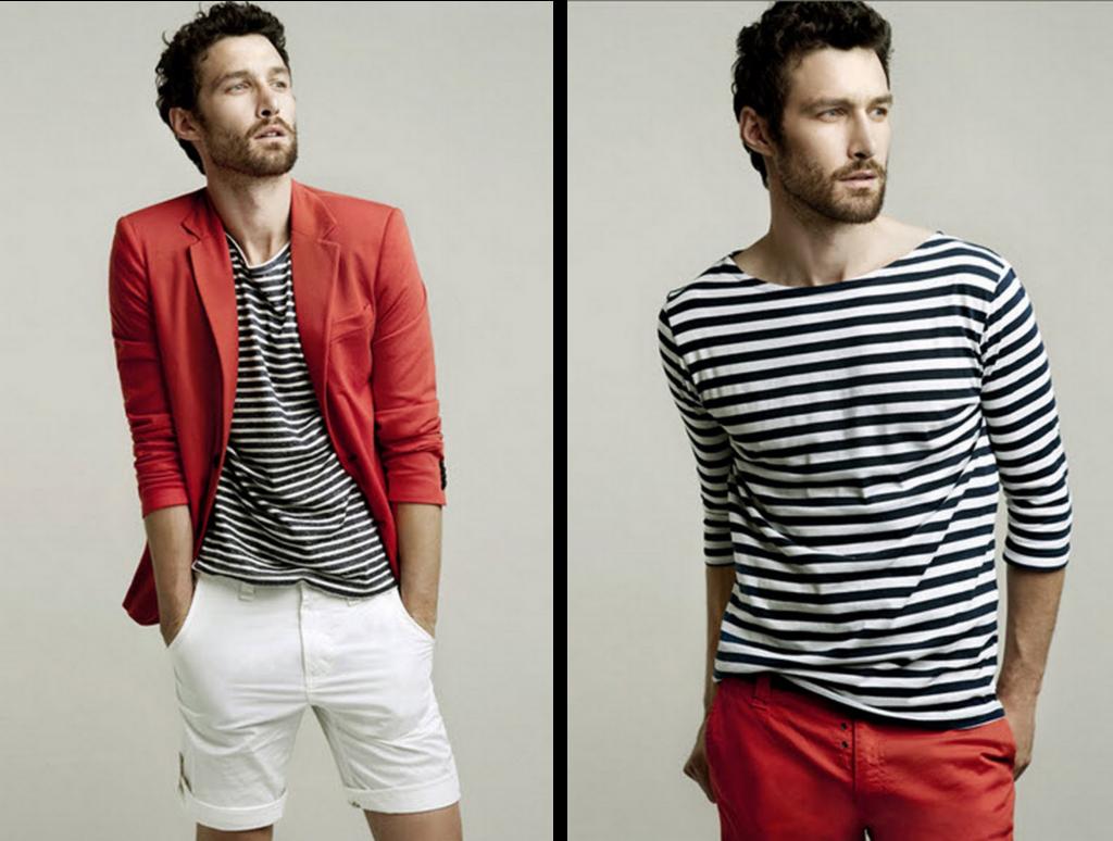 Como se vestir para Natal - moda para homens