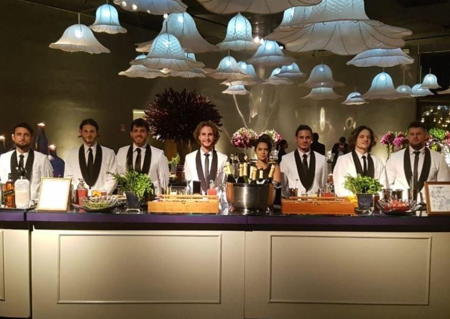 5 dicas para escolher buffet de alto padrão para eventos