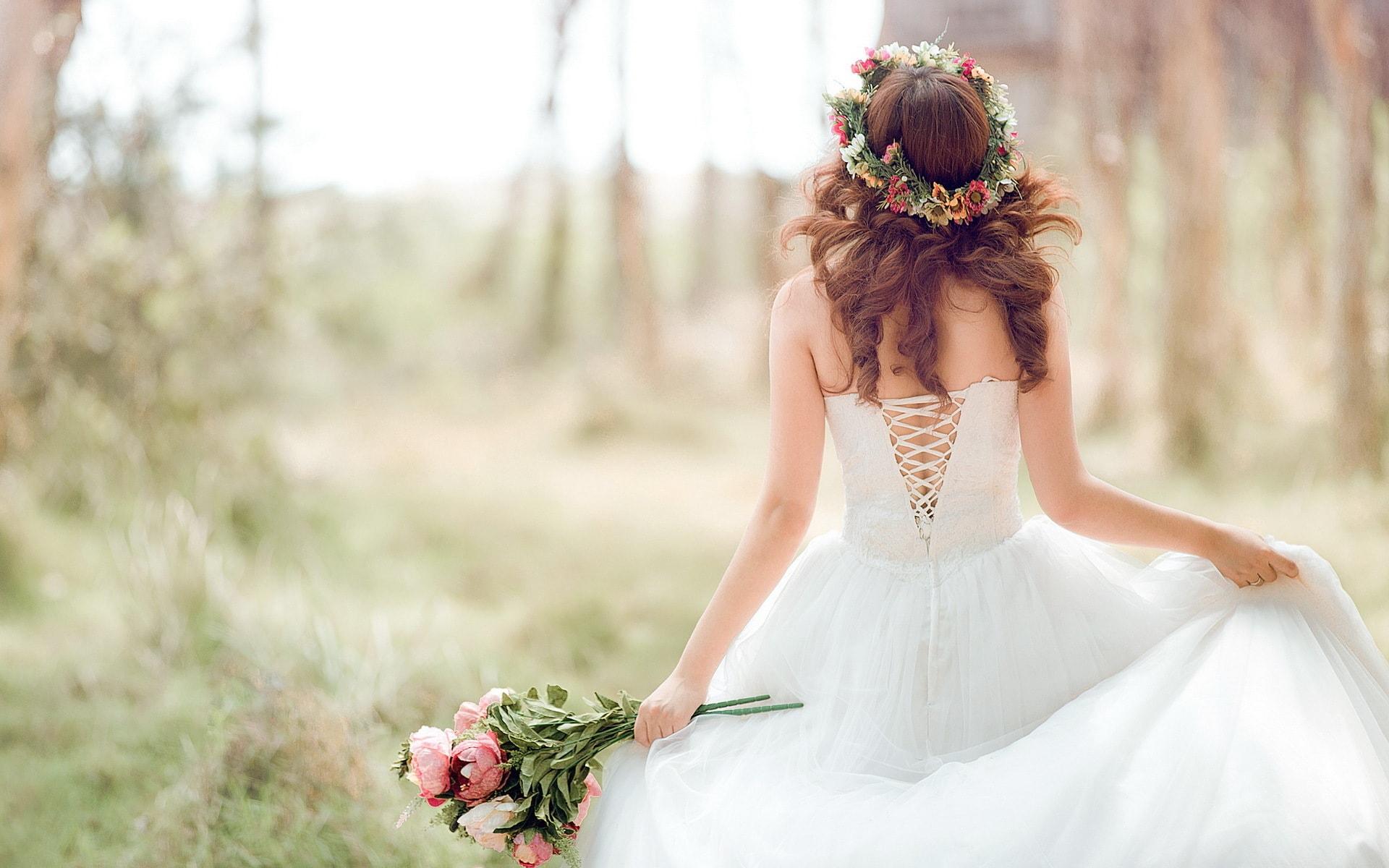 Por que maio é o mês das noivas?