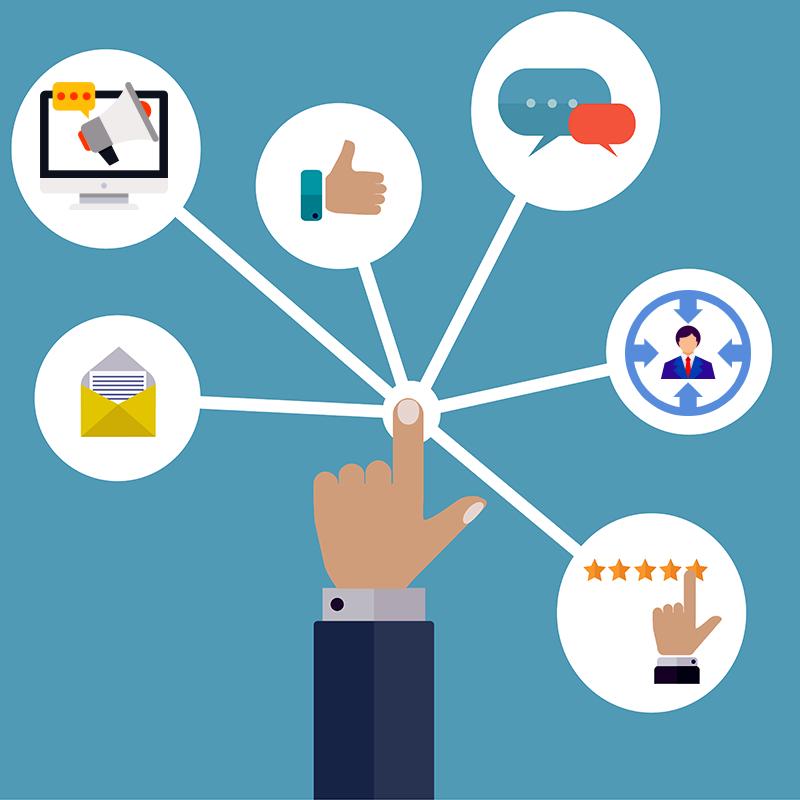 Como usar influenciadores digitais para divulgar eventos