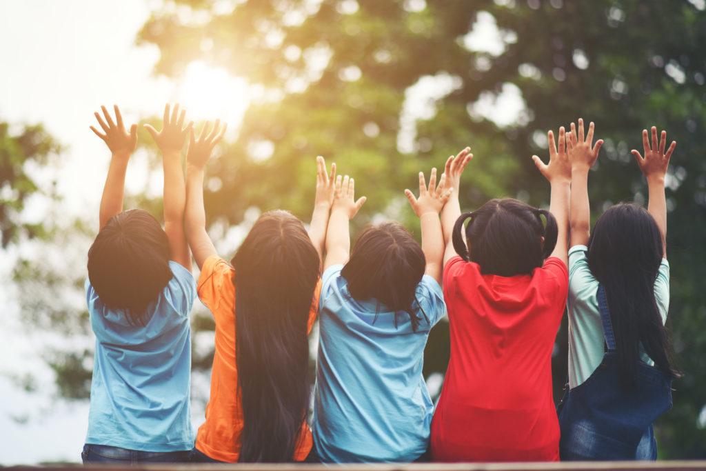 6 conselhos para lidar com menores de idade em eventos