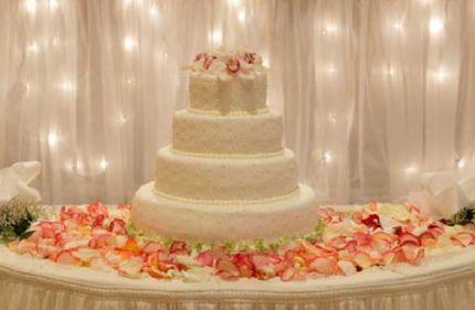 10 tendências em decoração de casamento 2018