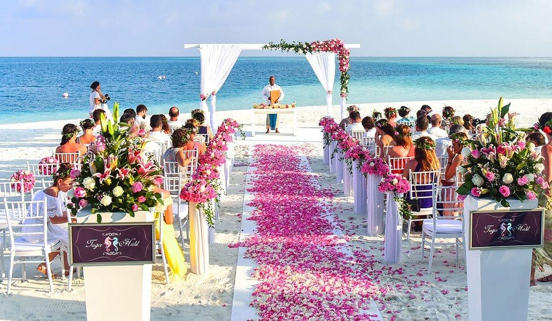 6 dicas de como escolher decoração de casamento ideal