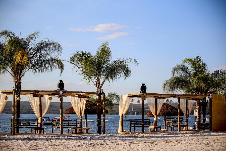 8 dicas úteis para organizar eventos na praia