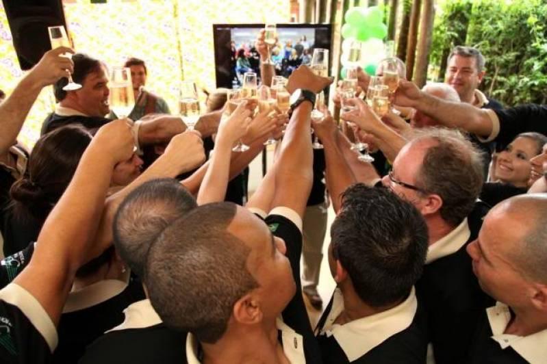 5 Novas ideias para eventos corporativos de sucesso