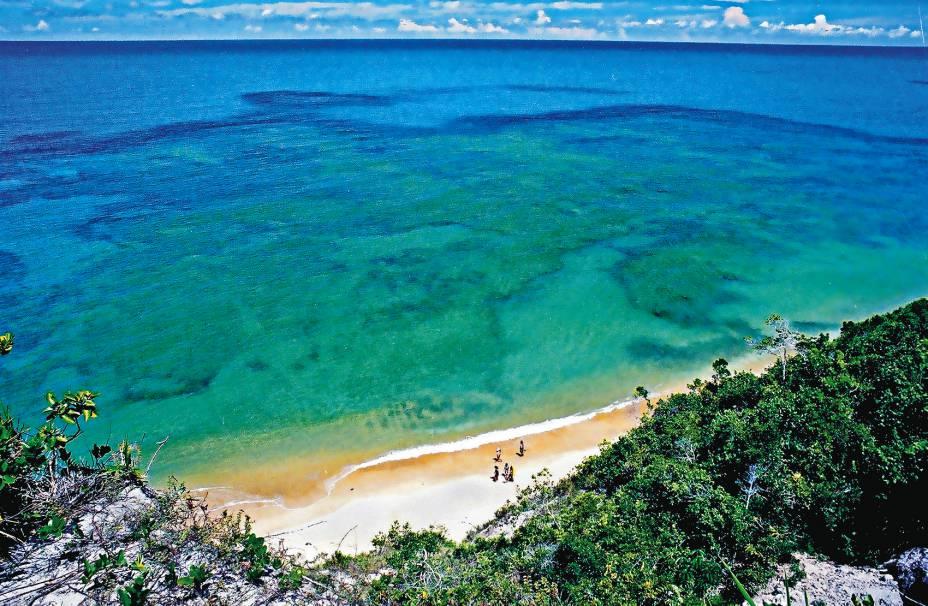Praia do Espelho (BA)