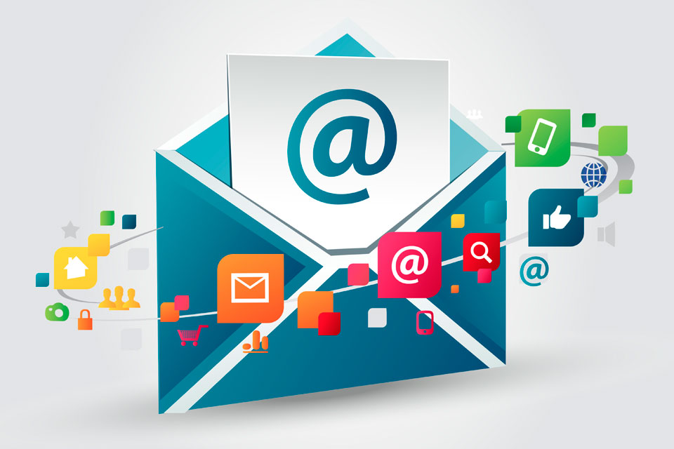 4 MANEIRAS DE DIVULGAR EVENTO VIA E-MAIL MARKETING