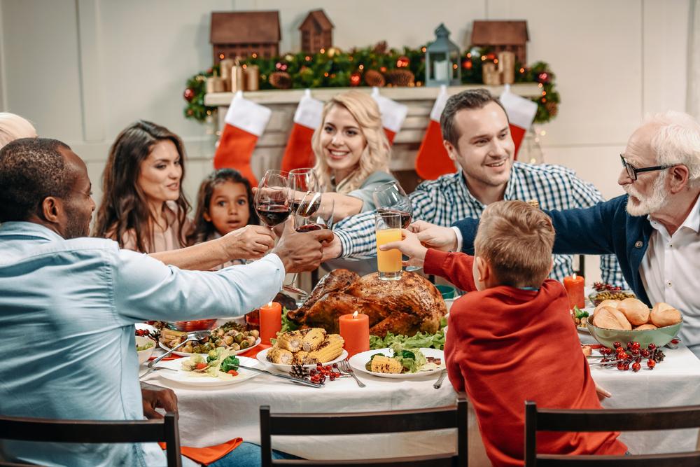 8 dicas de como não gastar muito na ceia de Natal 2019