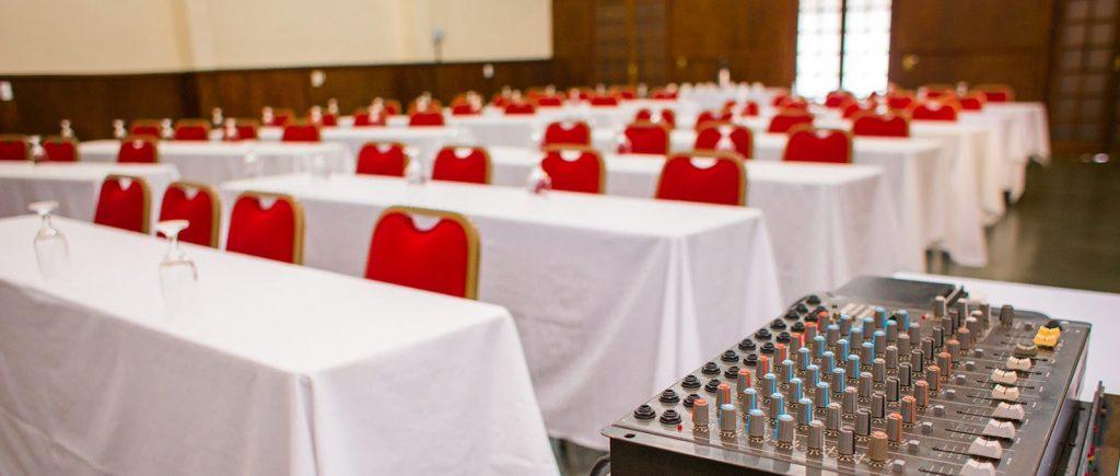 10 dicas de como ter boa equipe de buffet para eventos