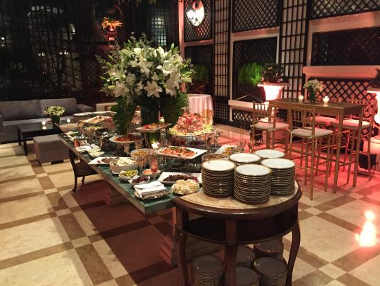 8 conselhos para fazer festa em hotel