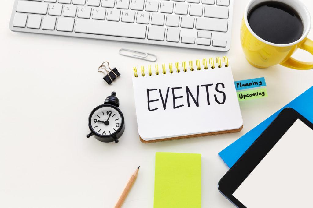 6 dicas de formação para trabalhar organizando eventos