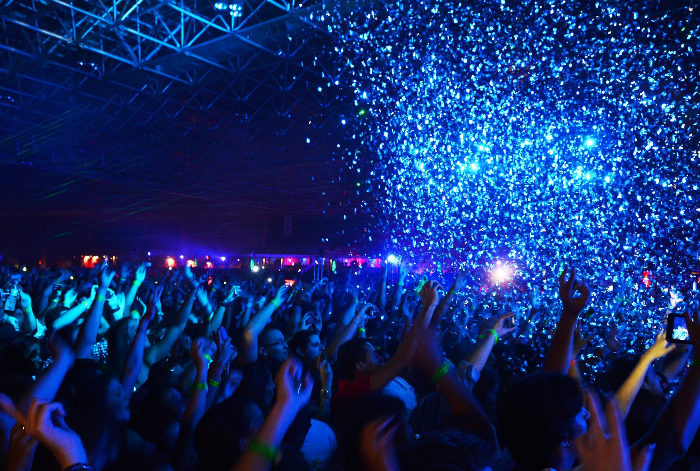 Como será o futuro do setor de eventos no Brasil