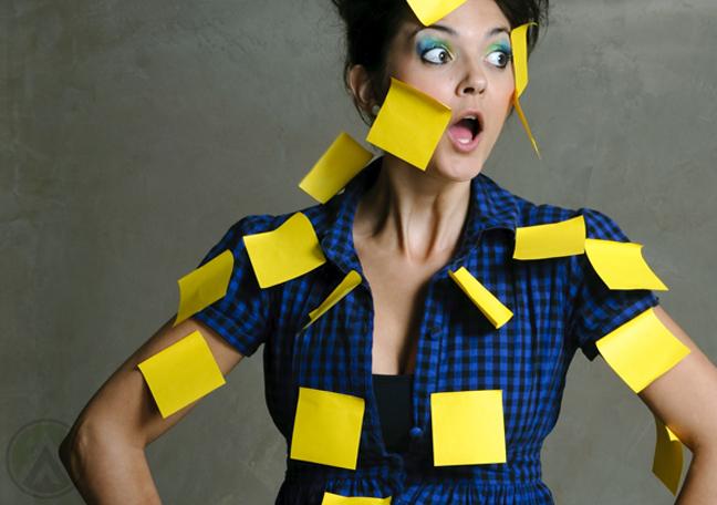 5 erros na hora de fazer convites para eventos