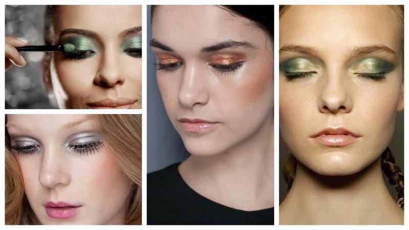 7 dicas incríveis para maquiagem em festa de Natal