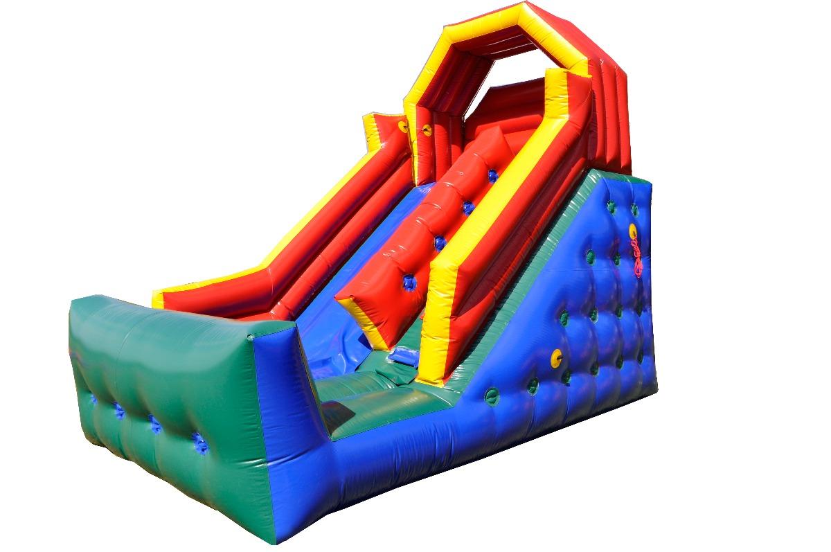 7 questões de segurança em aluguel de brinquedos infantis para eventos