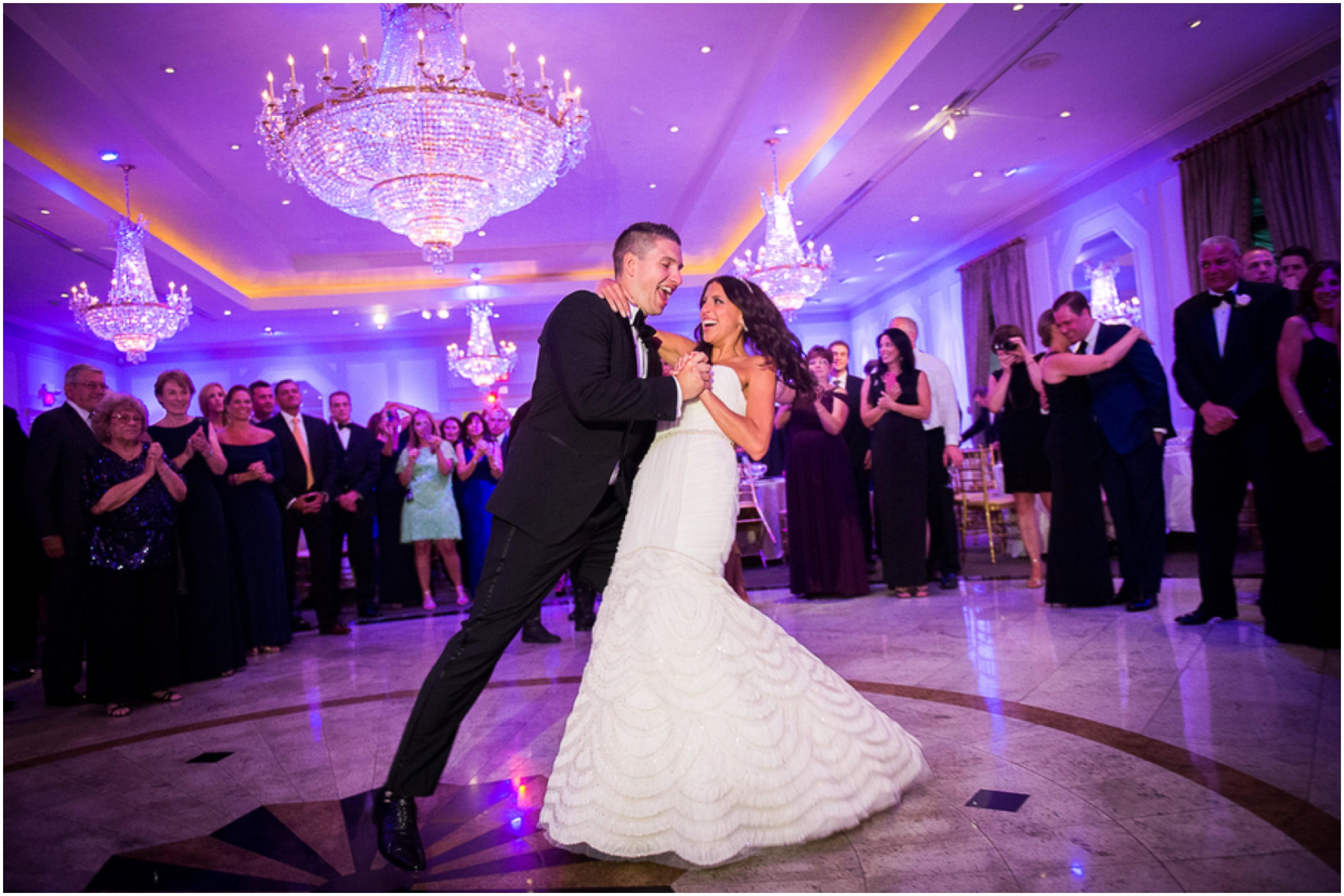10 sugestões de etiqueta para convidados de casamento