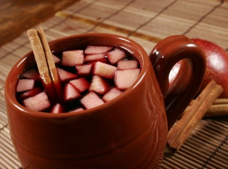 7 receitas de bebidas para festa junina