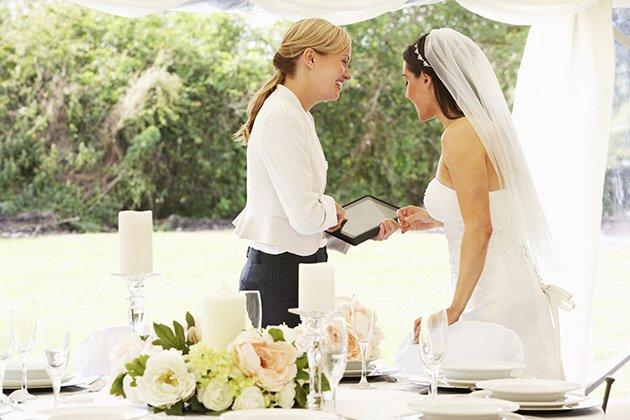 8 erros a evitar em festa de casamento