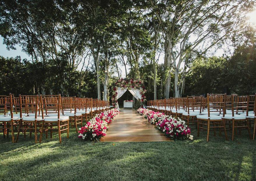8 principais espaços para eventos no Brasil