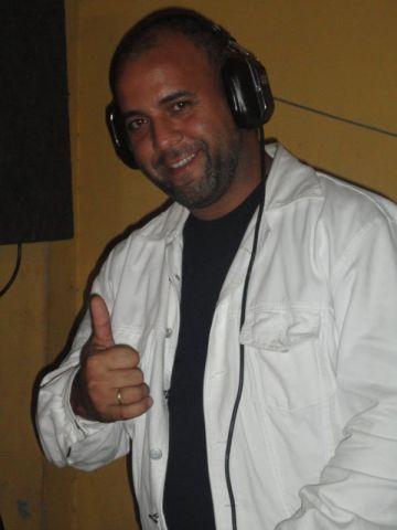 DJ Theo Rodrigues - Animando a Festa