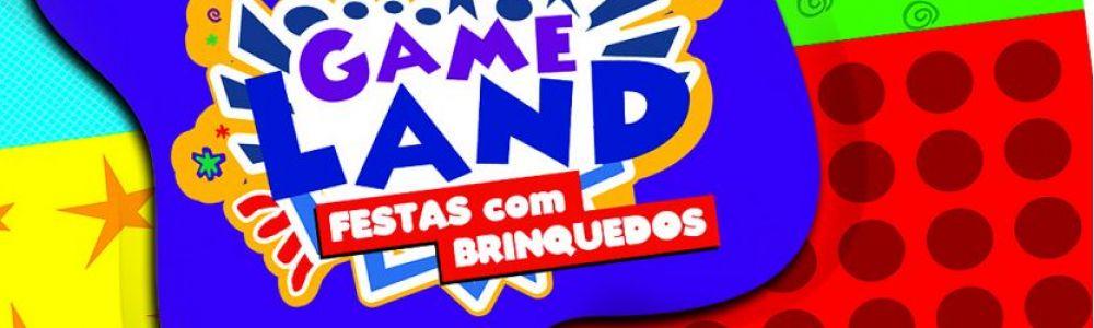 Game Land Festas Decoraç u00e3o Temática em Florianópolis SC Organizando Eventos -> Decoração De Eventos Florianopolis