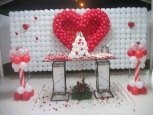 decoracao de casamento em osasco