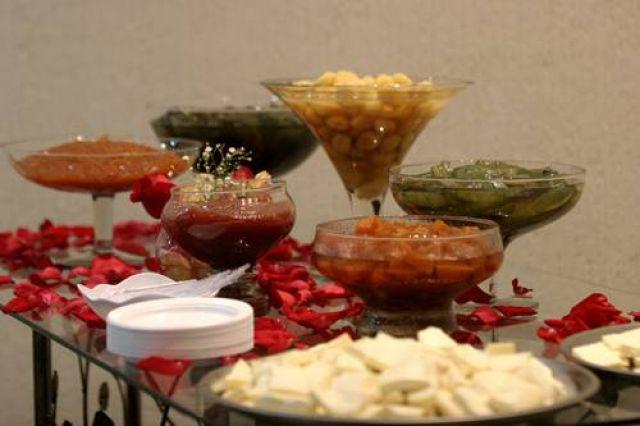 Kit Festas E Buffet em Santa Maria - DF - Organizando Eventos