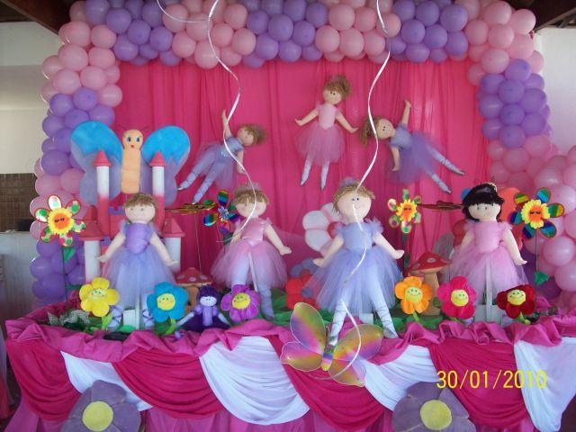 Decoração de Festas Infantis em Maceió  AL  Organizando Eventos
