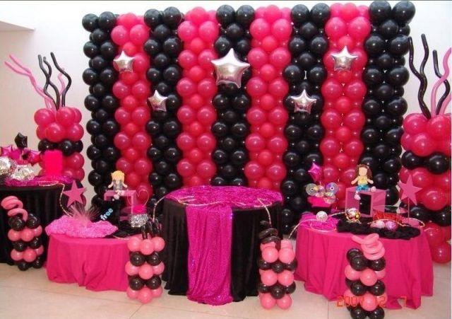 Luciana Festas Eventos Organizando Eventos