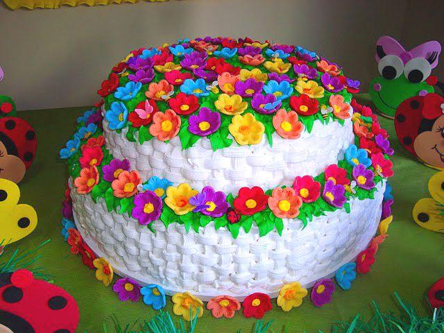 imagens jardim florido:Rogerio – Cake Designer em Rio de Janeiro – RJ – Organizando Eventos