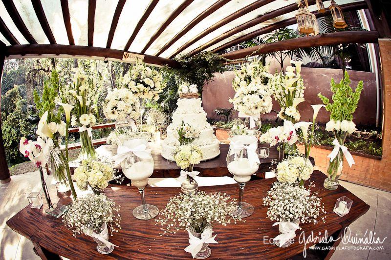 decoracao para casamento em sitio:Sítio São Jorge em São Bernardo do Campo – SP – Organizando Eventos