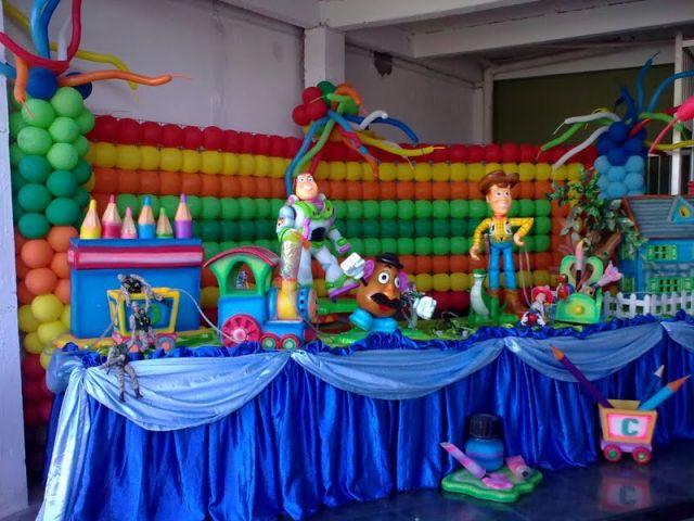 Rei Arthur Festa Infantil