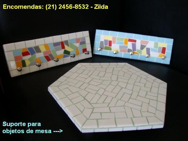 Adesivo Decorativo Para Potes De Vidro ~ Artesanatos em Mosaico no Rio de Janeiro em Rio de Janeiro RJ Organizando Eventos